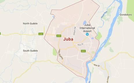 South Sudan rebels blame government for aid worker ambush