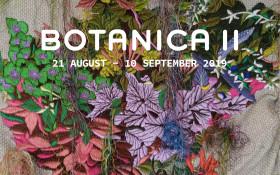 Botanica II Exhibition