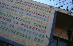 Constitution Hill festival opens its doors for SA to reflect on human rights