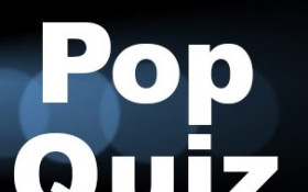 Pop Quiz on KFM Breakfast