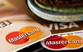 Sabric Report: Credit card fraud has risen by 1%