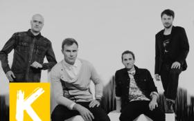 Monark Warms Up for KDay2015 on KFM Breakfast
