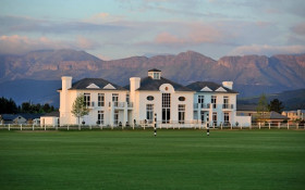 How a quarry grew into the most sought after Cape estates