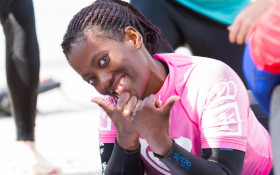 Khayelitsha surfer with cerebral palsy needs help to go to world championships