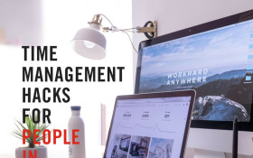 Time management hacks for people in their 30s