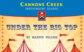 Cannons Creek High School Play