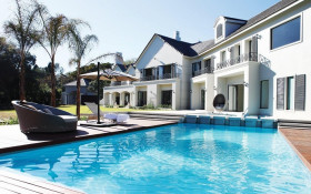 CT and Jhb make property luxury list for the very wealthy
