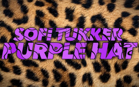 'Purple Hat' – your new NO.1