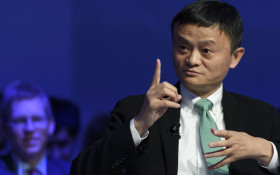 Alibaba rakes in $1 billion in the first minute of trading on Singles Day