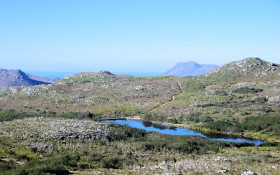 Here's some good news...Silvermine reopens ahead of Heritage Day weekend