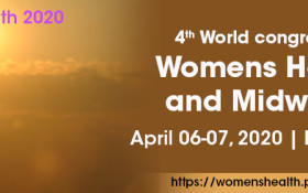 Womens Health Conferences