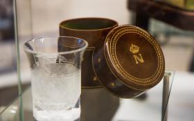 Wine of Exile: The wine of Napoleon on St Helena