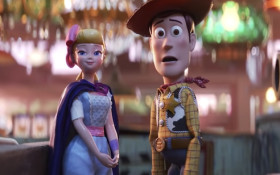 Pixar just dropped the final trailer for the highly anticipated Toy Story 4