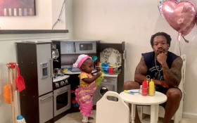Father's review of child's restaurant goes viral
