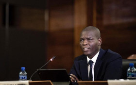 New legislation has been published to fight GBV - Ronald Lamola