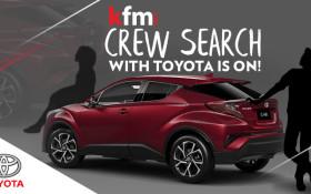 Kfm Crew Search