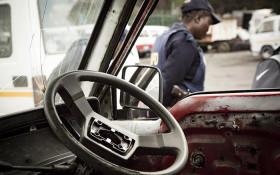 Parents urged to be vigilant after school taxi driver arrested