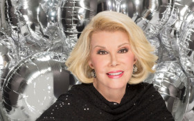 10 Things You Never Knew About Joan Rivers