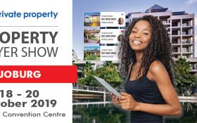 Property Buyer Show Joburg