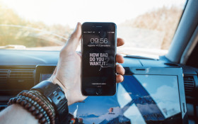 [LISTEN] Monday Motivation: Les Brown on building yourself