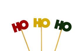 Whackhead's Prank: Naughty Santa! Jennifer gets into the Christmas spirit