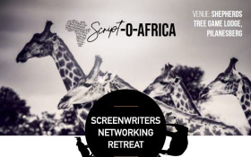 Screenwriters Networking Retreat