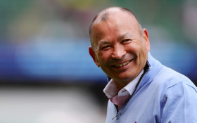 Whackhead's Prank: Spying on Eddie Jones ahead of the RWC final