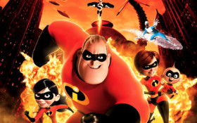 The Incredibles 2 breaks box office records!
