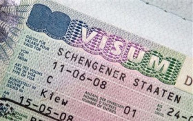Cost of Schengen Visa goes up for SA travellers