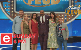Don't miss it! Kfm 94.5 to face-off against Joburg's YFM on Family Feud Africa