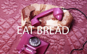 Themba Mokase releases new visual series Eat Bread