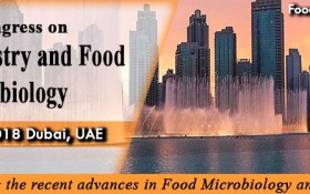 11th World Congress on  Food Chemistry & Food Microbiology