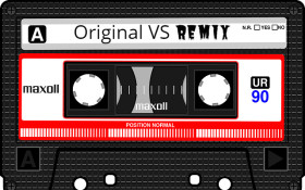 [LISTEN] The Flash Drive: Original VS Remix Debate