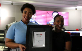 Hero honoured for giving children purpose through education