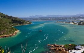 Knysna estuary contaminated, warns SanParks