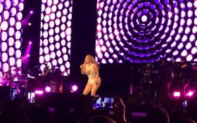 Mariah Was A Dream Come True