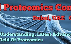 Global Proteomics Conference