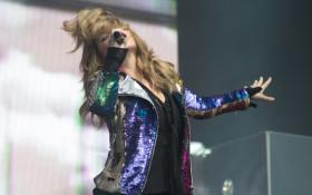 Shania Twain announces 2018 UK arena tour