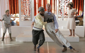 [LISTEN] Comedy masterpiece Tartuffe is on at the Baxter Theatre