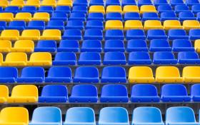 Empty stadiums affect referee behaviour - study