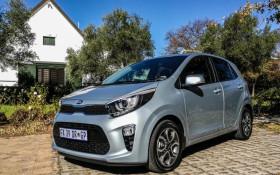 SA's top 5 budget cars for 2019