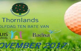 Thornlands Transport Golf Dag 2017