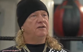 Boxing legend Nick Durandt laid to rest