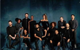 Mzansi up in arms as John Kani left out of Lion King cast promo pic