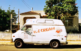 Have you ever wondered about the origins of the ice-cream van jingle?