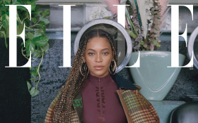 Beyonce gets candid about motherhood, stress and pregnancy rumours