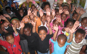 Kids of the Cape on KFM Breakfast