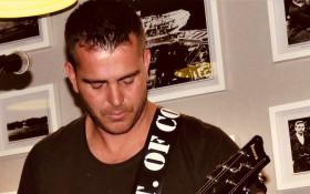 Tony Browne's Ed Sheeren tribute Xtra show