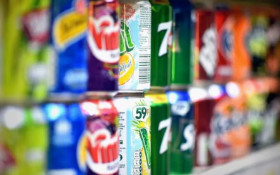 Here's how the sugar tax works in practice