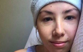 How this woman used a fake cancer diagnosis to scam thousands on Instagram